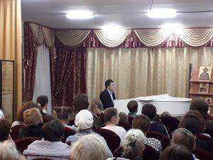 Ренат Кармаков. Фото: Кирилл Николаев