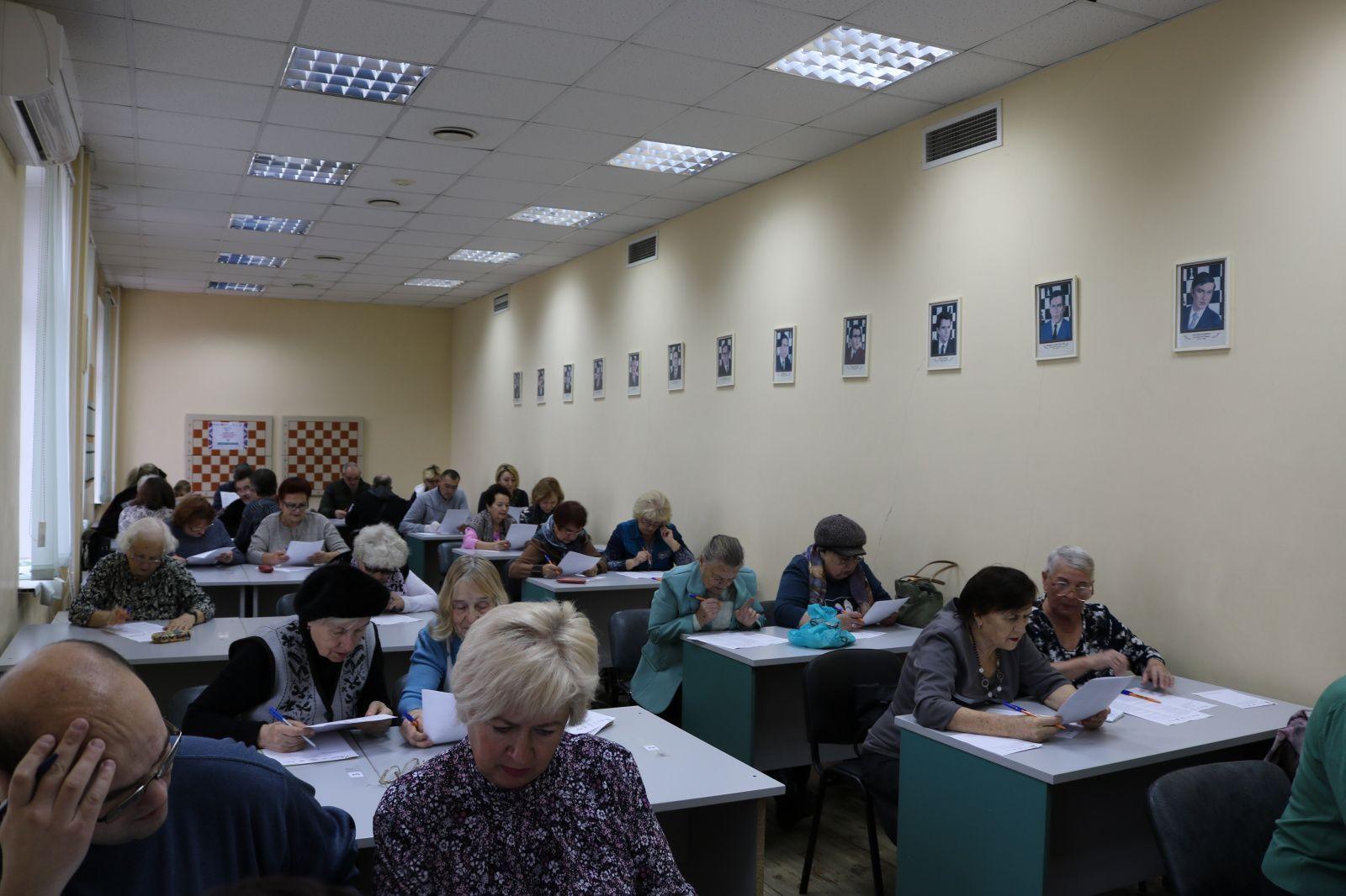 Всероссийский этнографический диктант написали в Рязановском