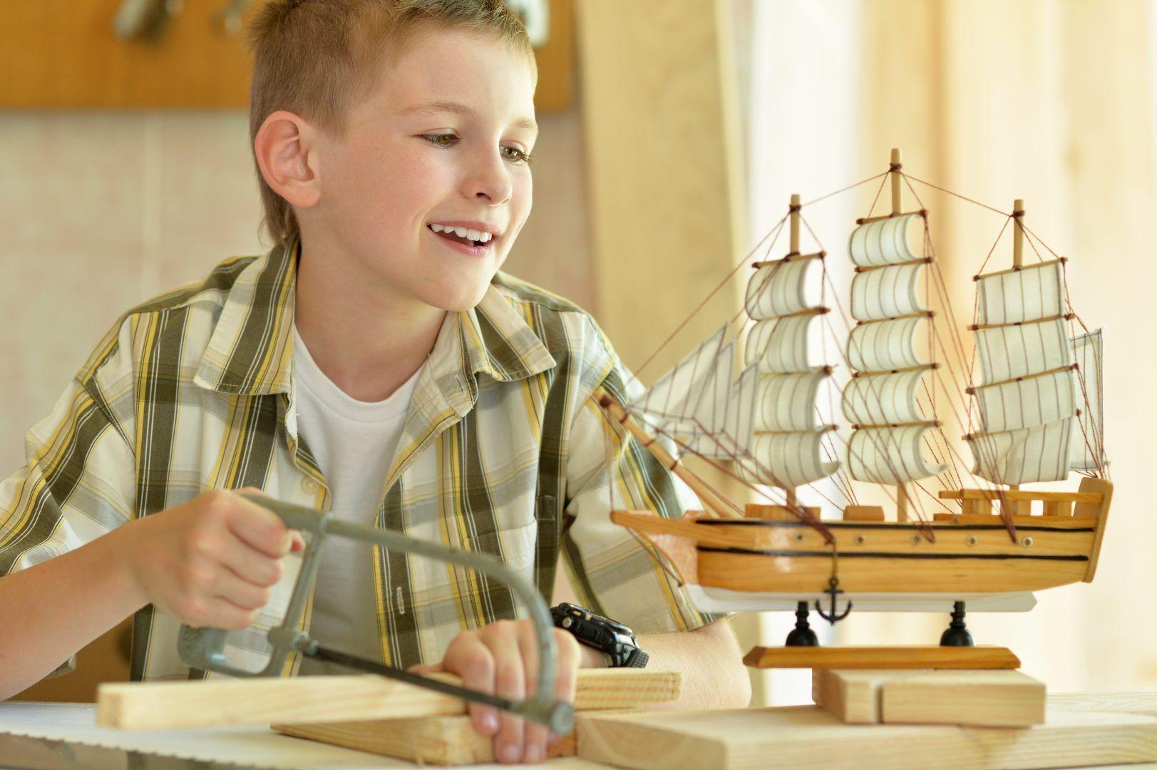 Для детей с ограниченными возможностями творчество — шанс понять свою необходимость в обществе. Фото: Shutterstock