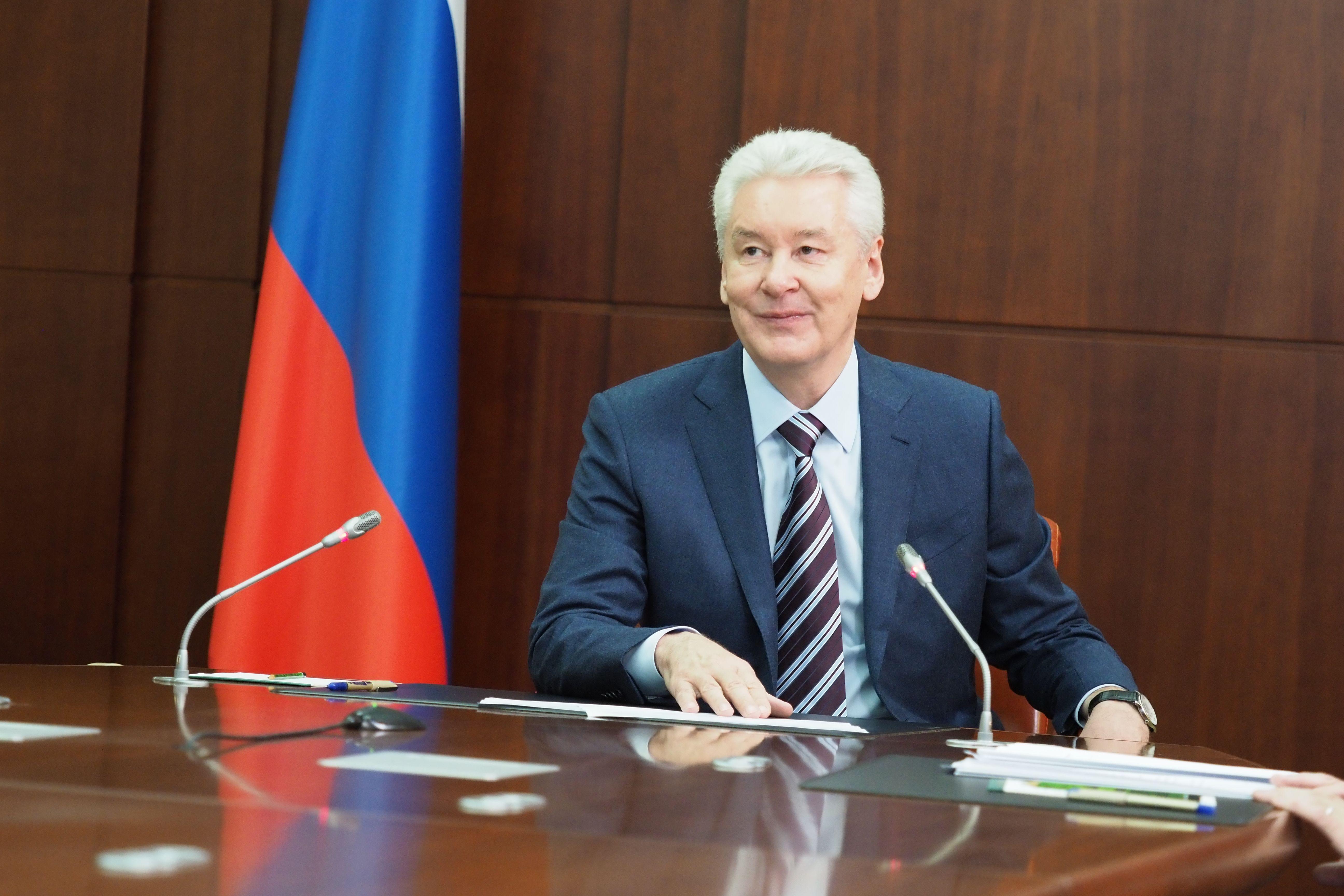 Собянин продлил проведение ежегодного фестиваля «Круг света» до 2021 года