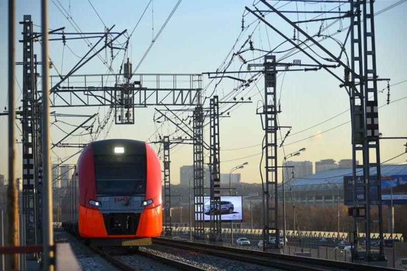 Жители Москвы оценили новые плацкартные вагоны РЖД