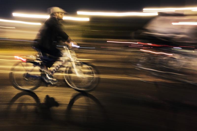 В Москве бизнесмен лишился велосипеда за четыре тысячи евро