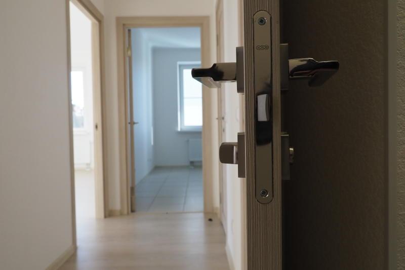 Два многоэтажных жилых дома введены в эксплуатацию в Новой Москве