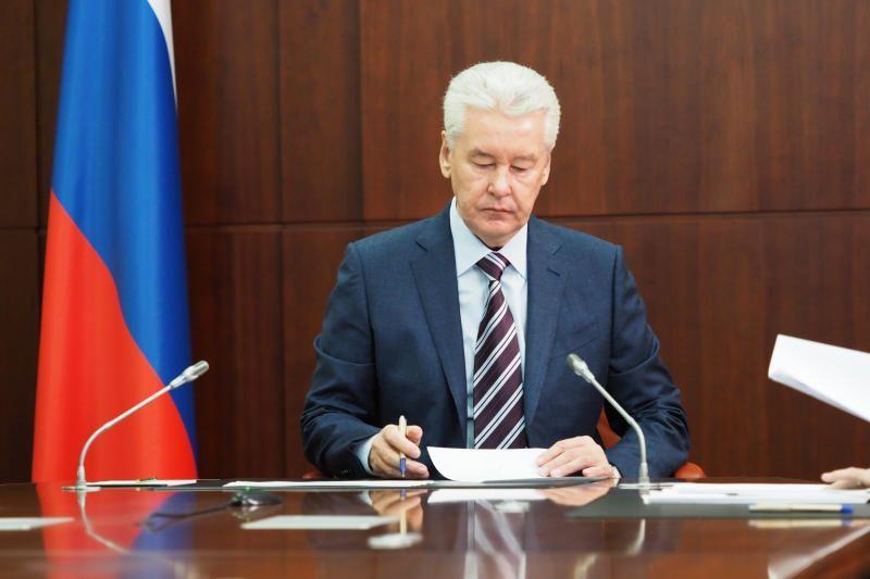 В Москве назначен председатель комитета общественных связей