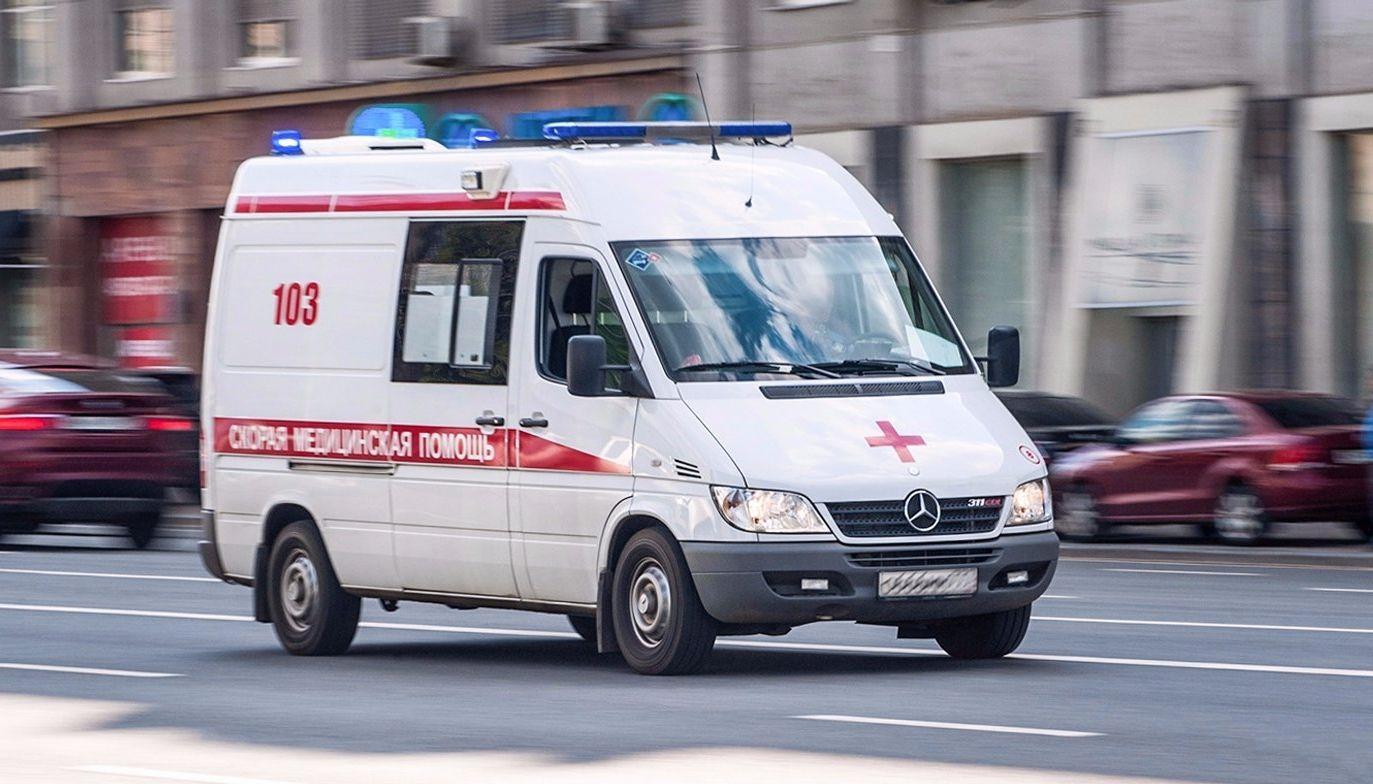 Мужа Елены Малышевой госпитализировали после аварии в Москве