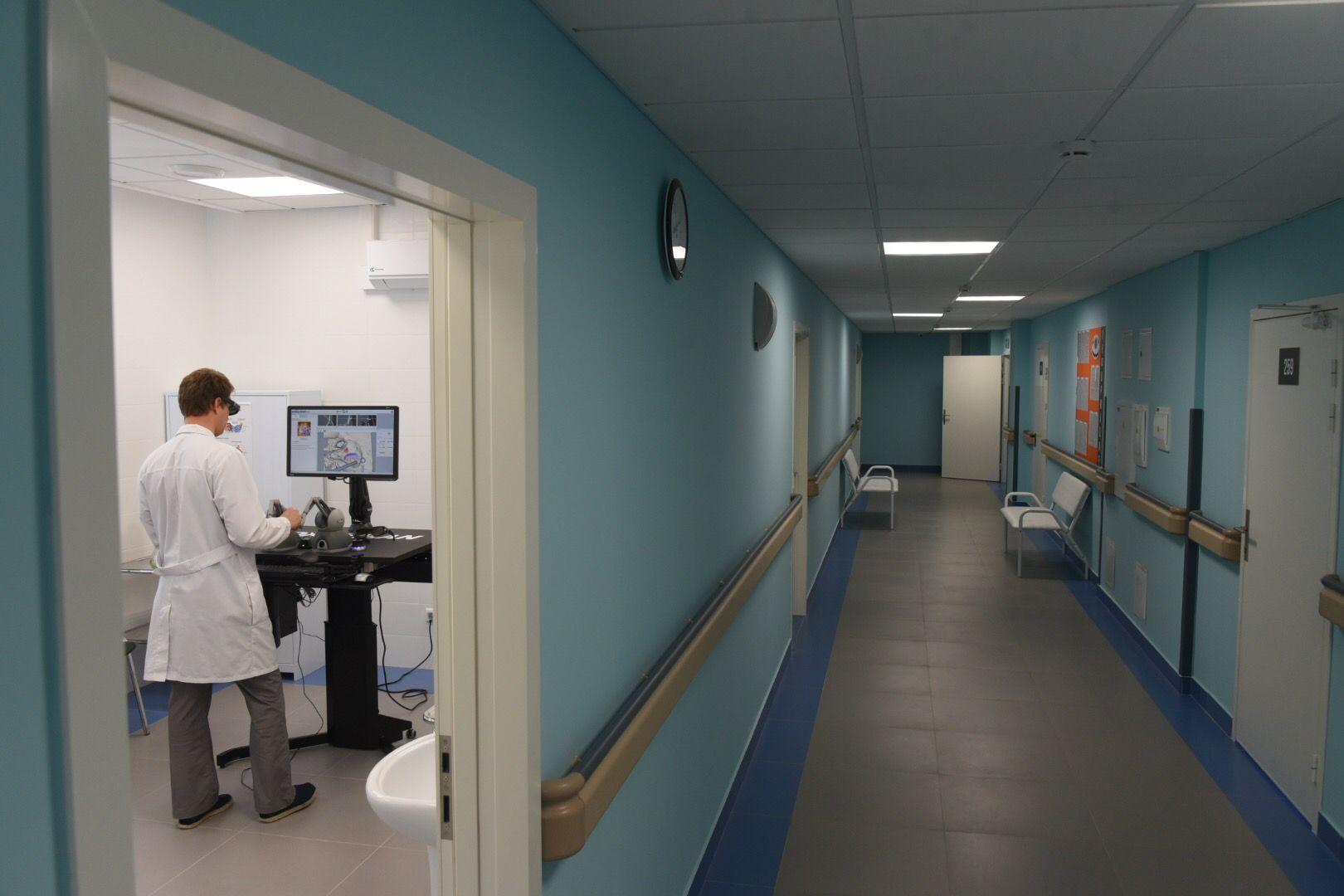 Эндоскописты смогут стать «Московскими врачами»
