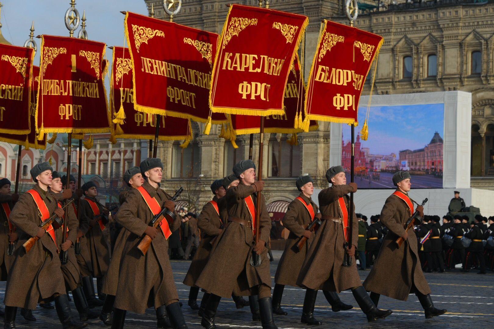 Город бережно относится к исторической памяти. Фото: Владимир Новиков