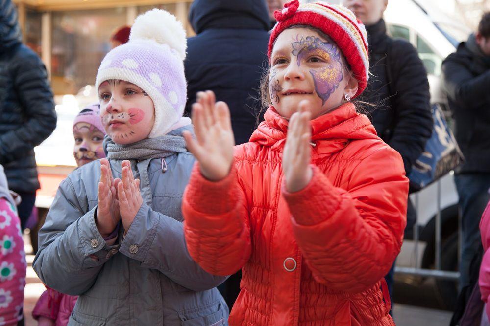 Мосгордума разработала законопроект о детских игровых комнатах