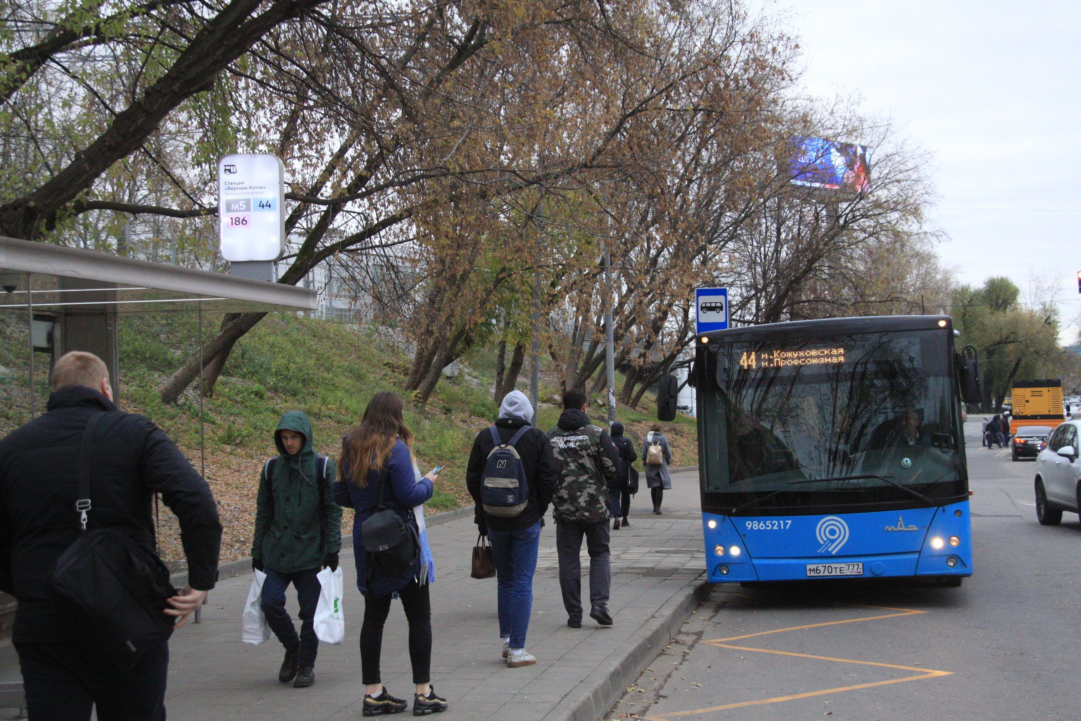 Дополнительные маршруты общественного транспорта появятся в Новой Москве
