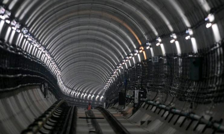 Строительство Коммунарской линии завершат к 2023 году