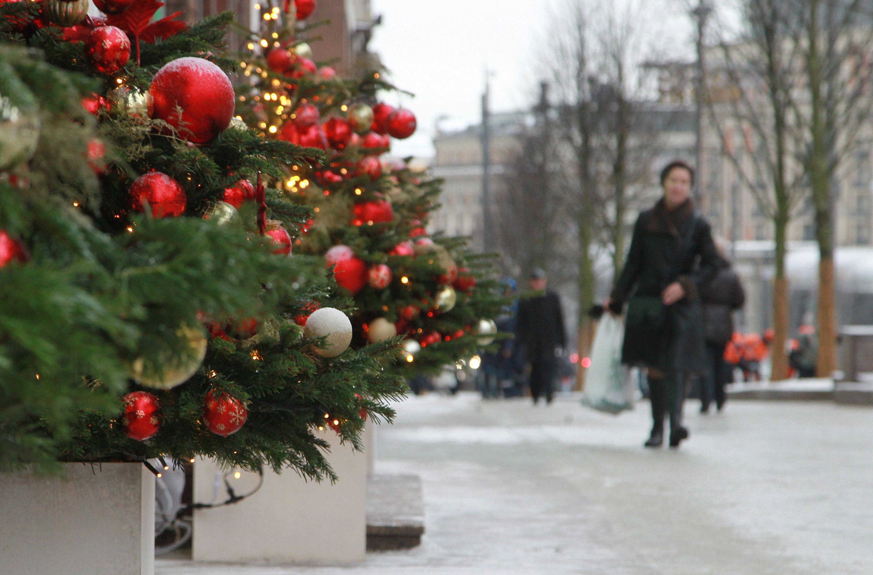 Москвичей ожидает пасмурная погода