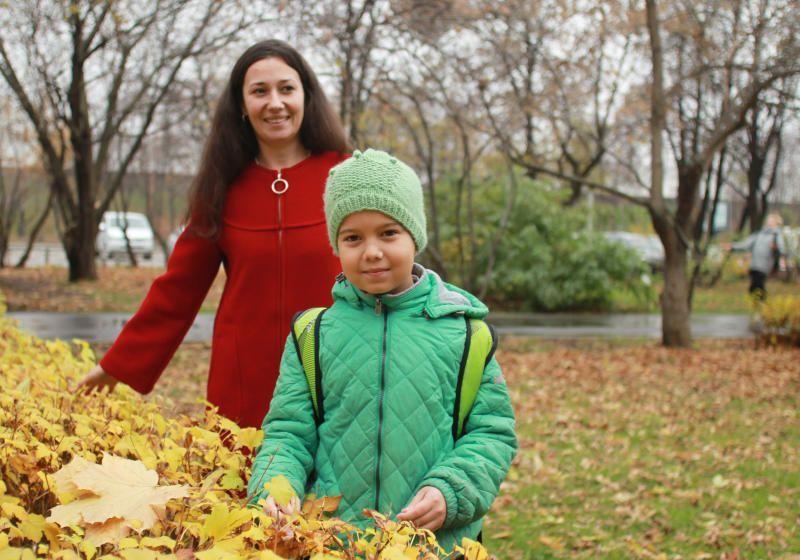 Четверг порадует жителей Москвы потеплением