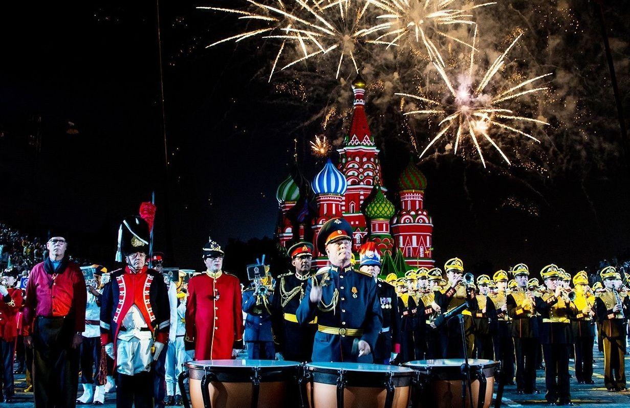 Активные граждане определят лучший фестиваль под открытым небом
