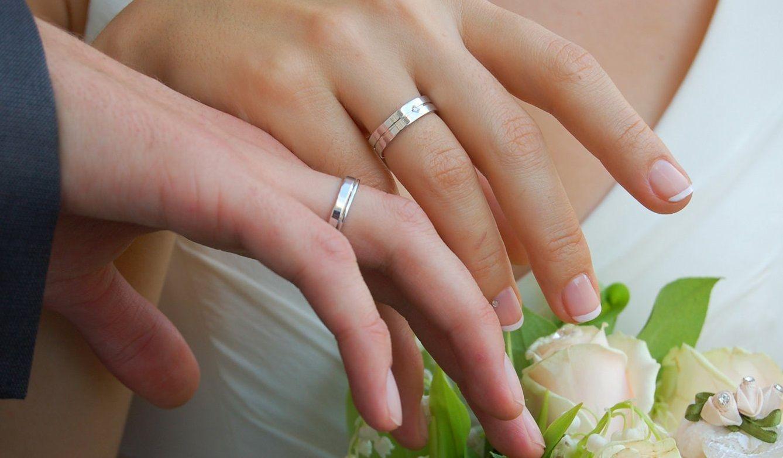 Церемонии бракосочетания организуют в московских ЗАГСах под Новый год. Фото: официальный сайт мэра Москвы
