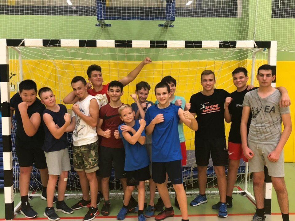 Боксеры из Московского примут участие в турнире памяти тренера Игоря Лебедева в Санкт-Петербурге