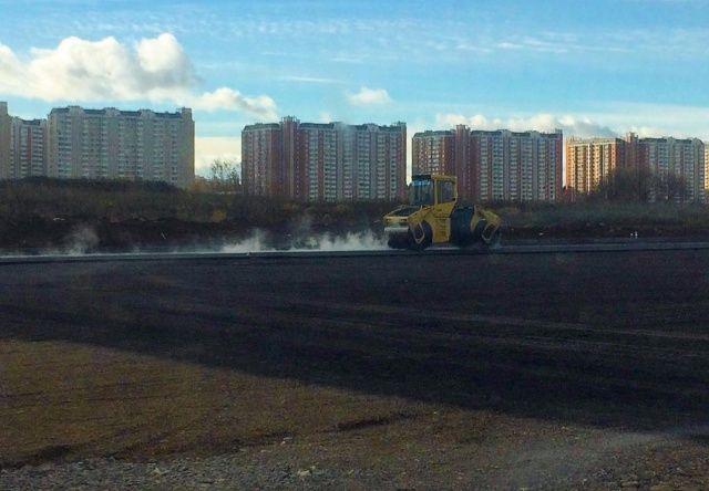 Завершающий этап строительства парковок стартовал в поселении Внуковское