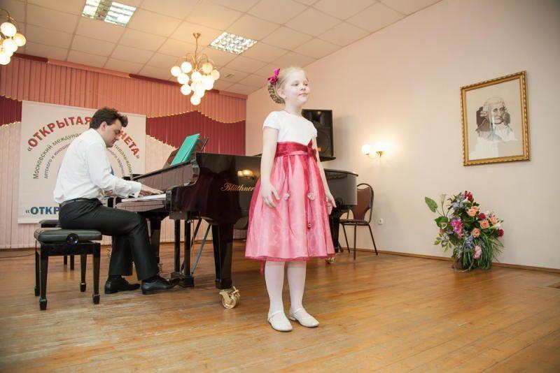 Юные таланты: фасады детской школы искусств отремонтируют в поселении Вороновское