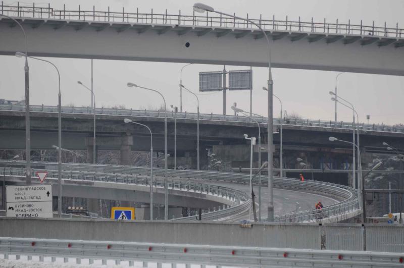 Автомобильную дорогу от Варшавского шоссе до деревни Яковлево построят в Новой Москве