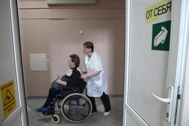 Порнухи Бсмп С Инвалидами