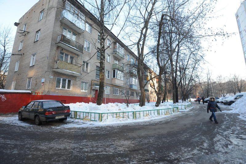 Капитальный ремонт дома в Ильичевке завершат в 2019 году