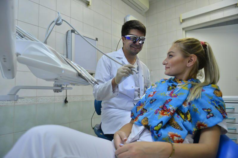 Заместитель главного стоматолога Москвы проведет семинар
