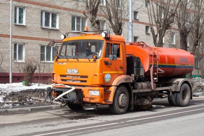 Коммунальные службы Новой Москвы в праздничные дни переведены на особый режим работы