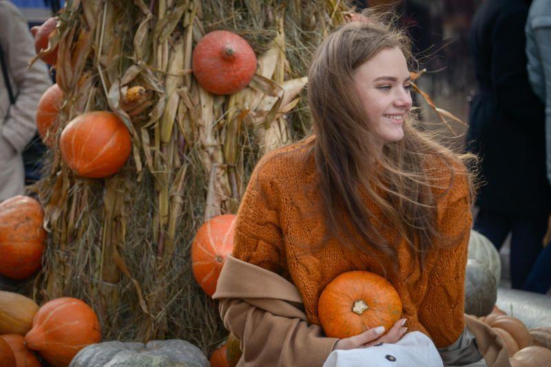 Рынки и тыквы: активные граждане оценили городской фестиваль «Золотая осень»