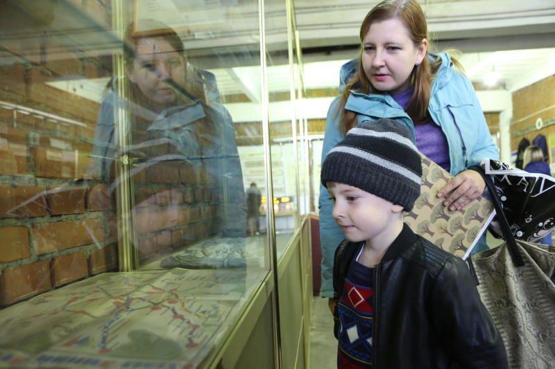 Ребята из Щапово посетили лекцию о творчестве Ивана Тургенева