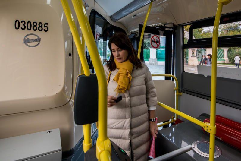 Маршрут автобусов №531 продлят до поселка Курилово
