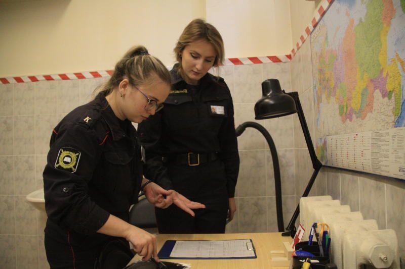 Сотрудники полиции УВД по ТиНАО ликвидировали наркопритон