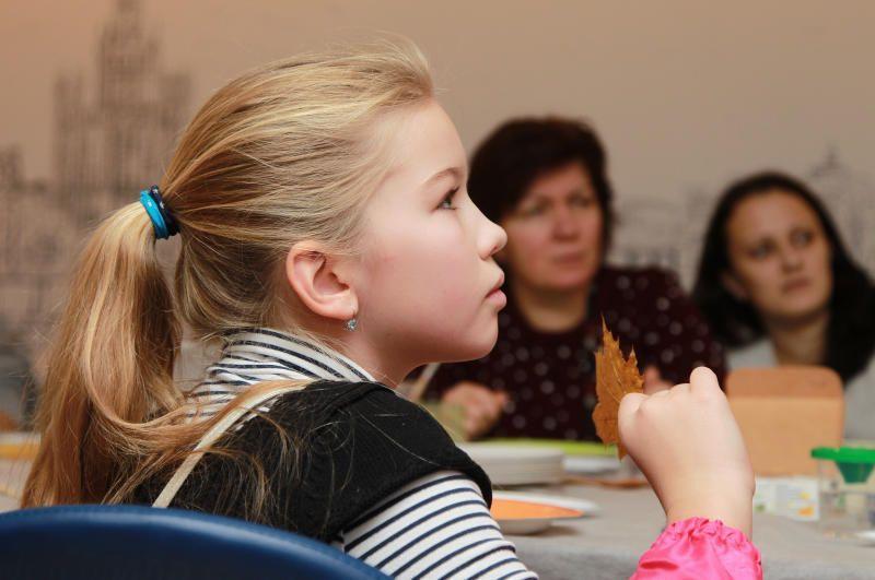 Культурную программу об Иване Тургеневе проведут для детей из Десеновского. Фото: архив, «Вечерняя Москва»