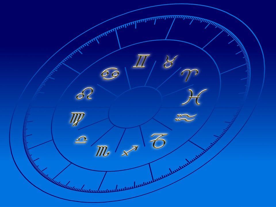 Знаки зодиака. Фото: Pixabay