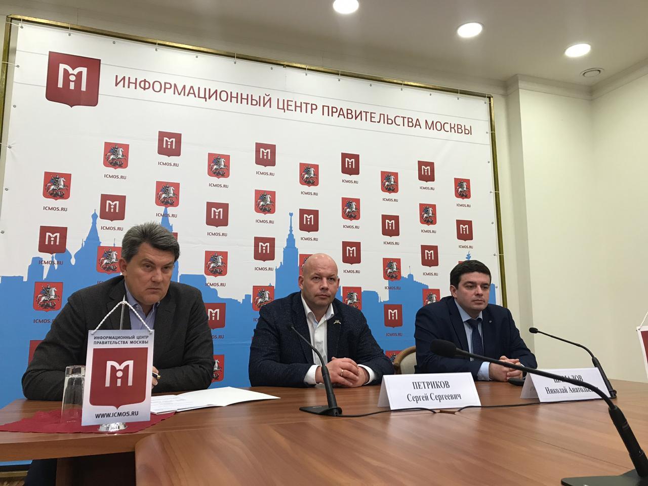 Пять факторов повышения эффективности в борьбе с инсультом рассмотрели в Правительстве Москвы