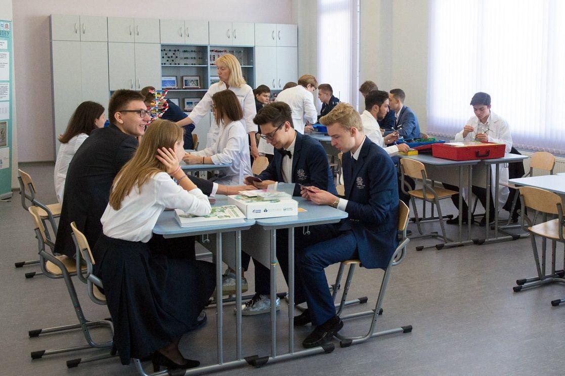 Школа на 1150 мест появится в поселении Московский