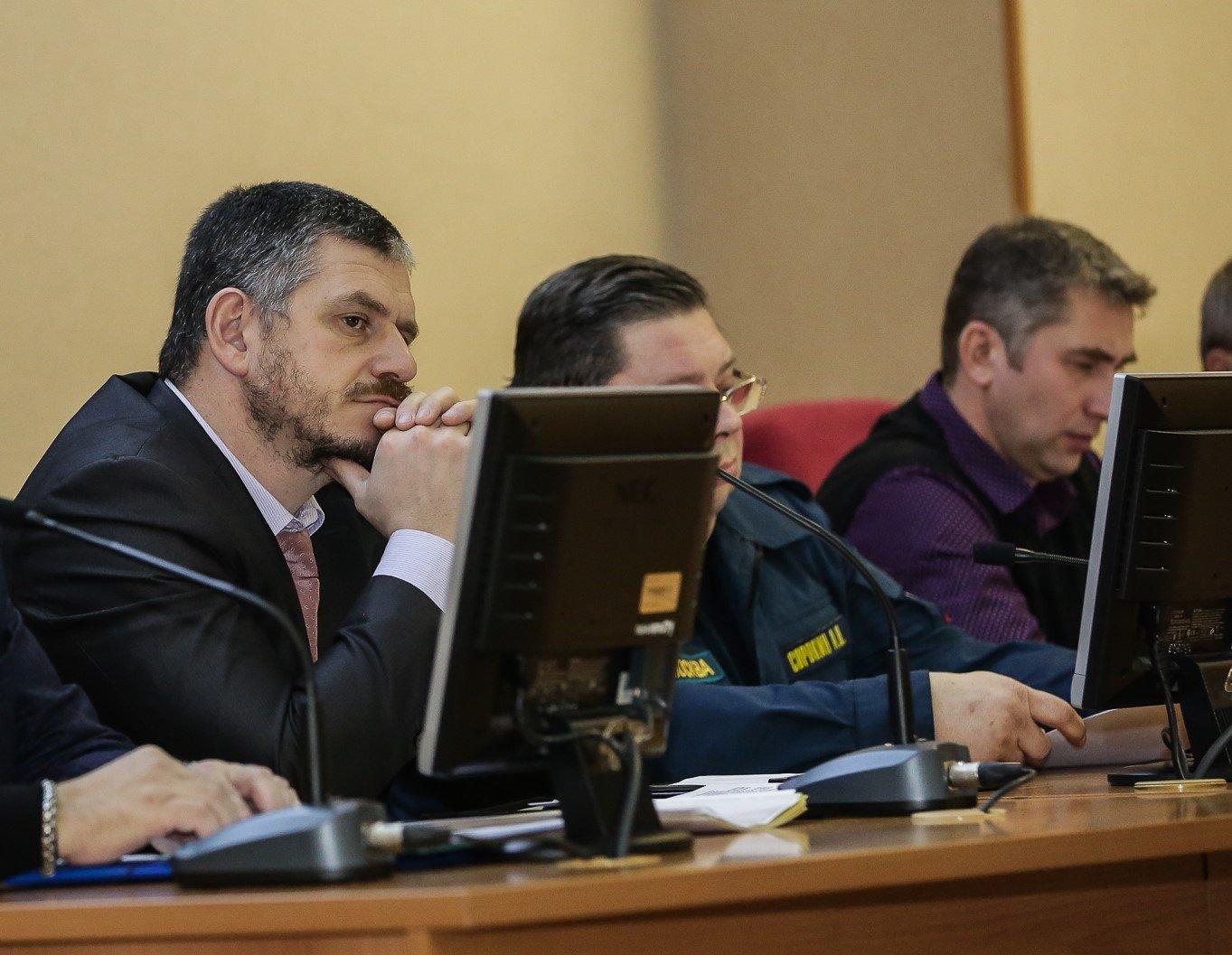 Специалисты по ГОиЧС обсудили задачи на итоговом городском семинаре