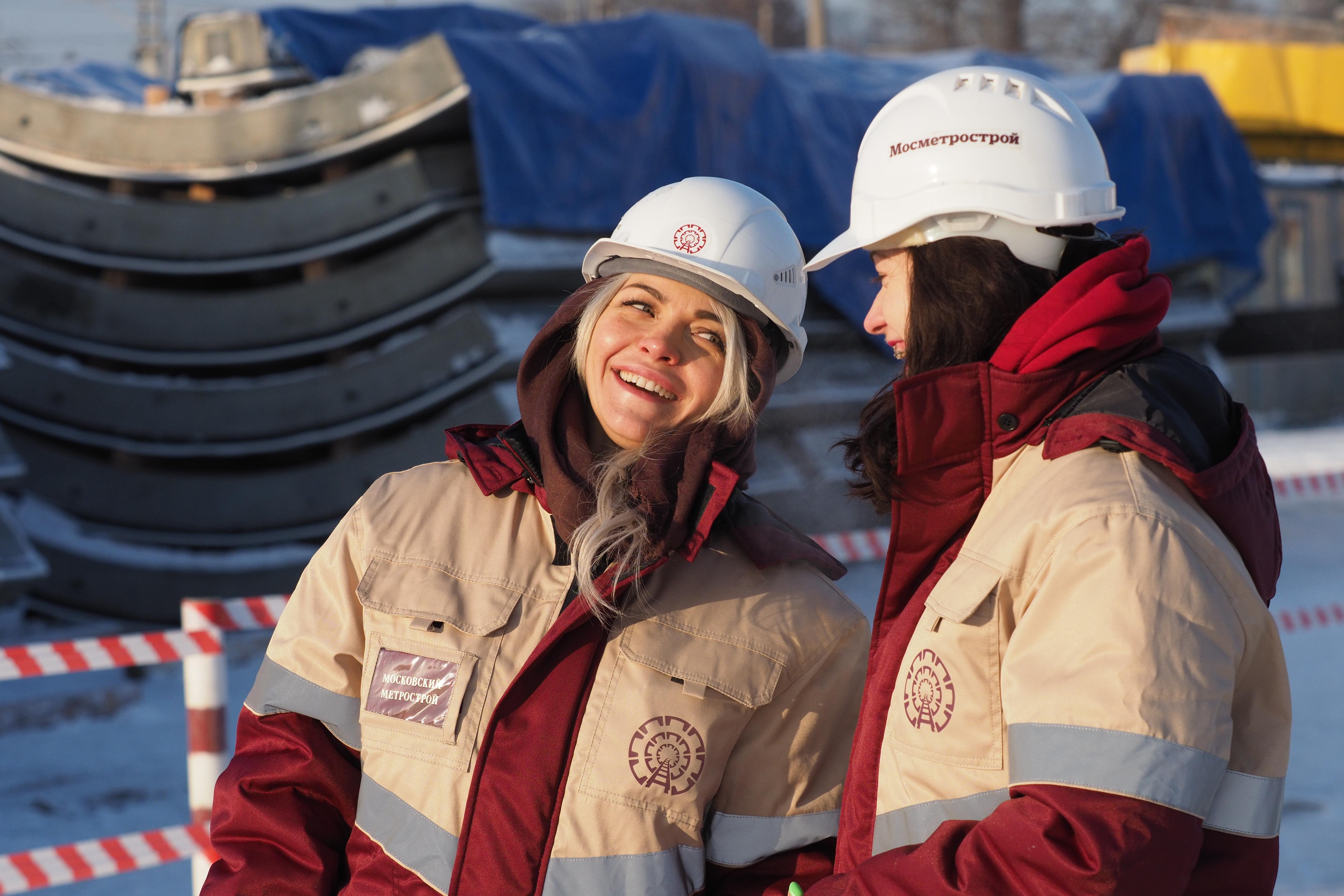 Москва получит еще 55 станций метро за четыре года