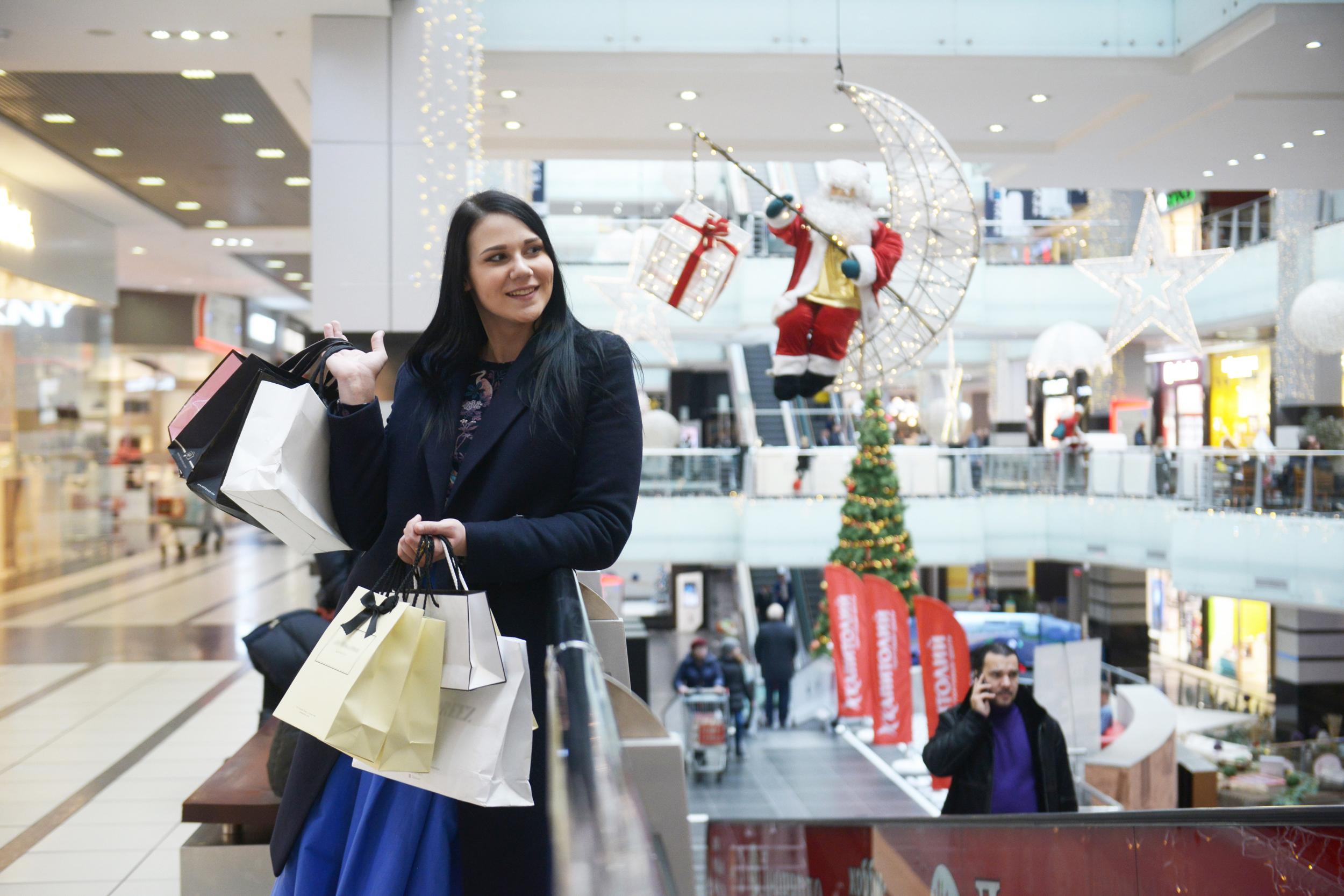 Сотрудники антимонопольной службы предупредили об обмане продавцов в период новогоднего шопинга
