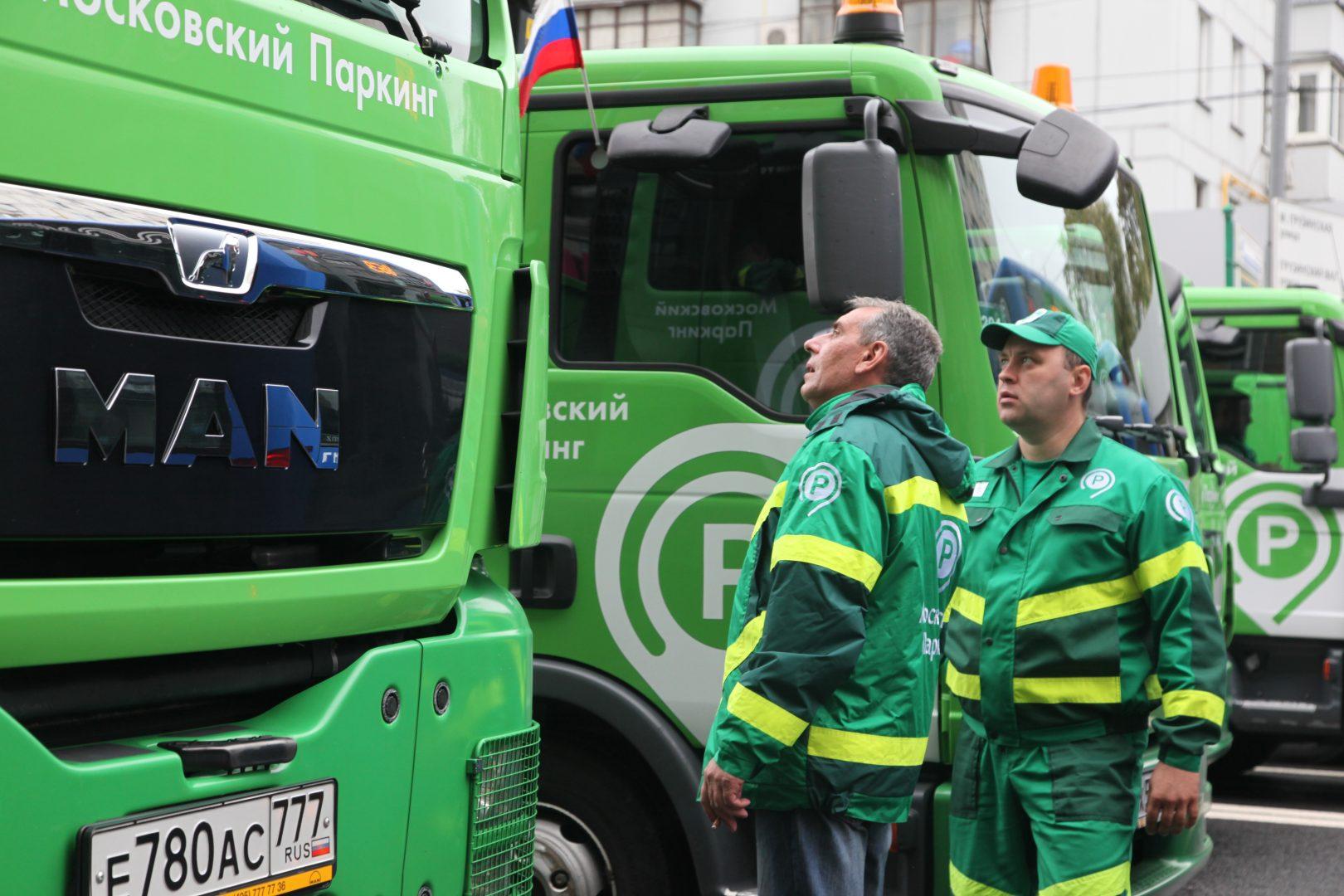 Новые правила паркинга помогли урегулировать загруженность улиц.Фото: архив, «Вечерняя Москва»