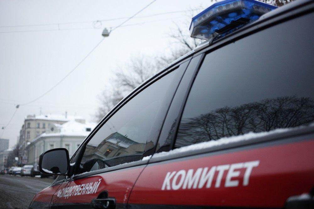 Следственный комитет начал проверку после обнаружения двух тел на парковке в Москве