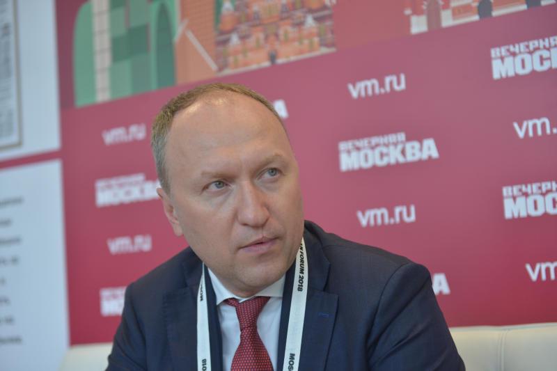 Андрей Бочкарев: Начинается возведение двух станций центрального участка Троицкой линии метро