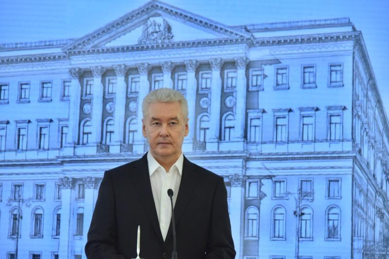 Собянин отметил качественные изменения в столичном здравоохранении