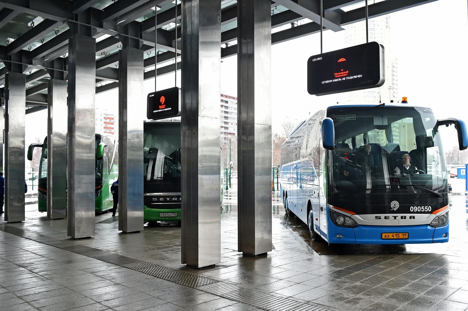 Пассажиропоток нового транспортно-пересадочного узла «Ховрино» превысит 430 тысяч человек в сутки