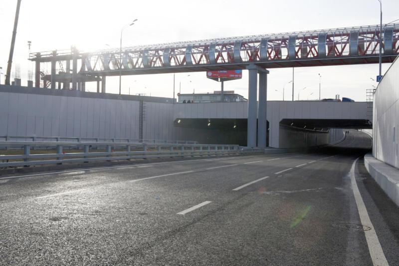 Строительство дороги одобрили от Щербинки до деревни Яковлево. Фото: архив, «Вечерняя Москва»