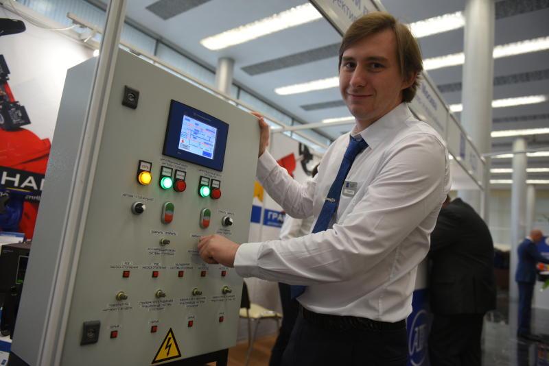 Систему «Умная сеть» запланировали внедрить в Новой Москве