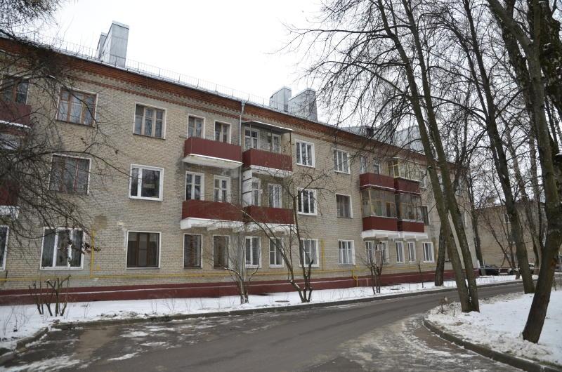 Профилактический рейд в нежилых помещениях состоялся в Кленово