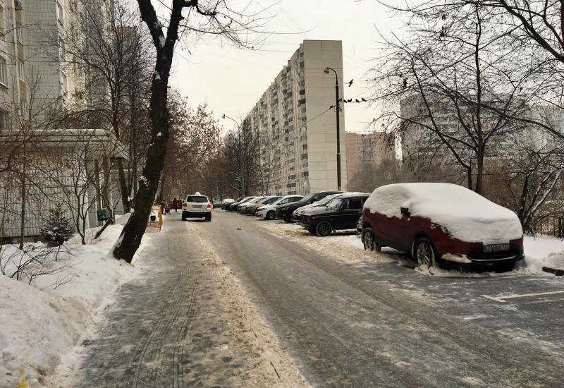 Преступники забрали у водителя более миллиона рублей в Новой Москве