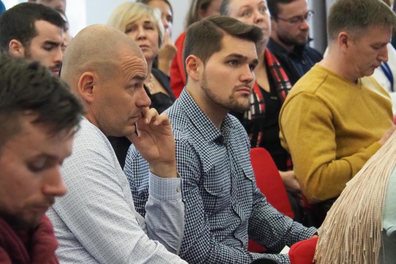 Непрочтенный Окуджава: семинар о творчестве поэта организовали специалисты из Внуковского