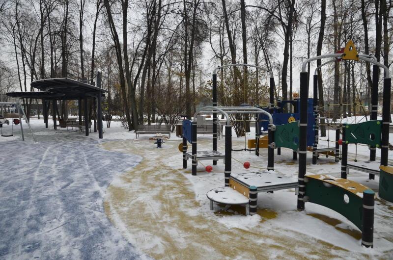 Программа «Мой район» затронет 21 поселение в Новой Москве