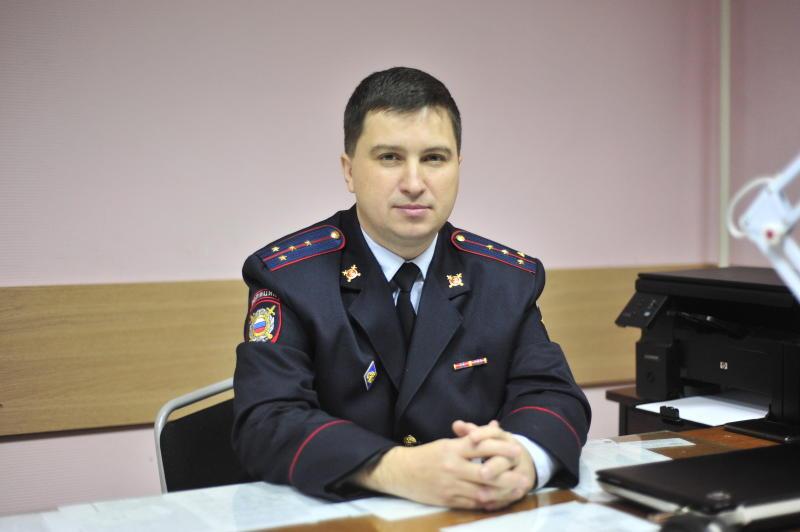 Полицейским Новой Москвы выявлен факт фиктивной постановки на учет иностранных граждан