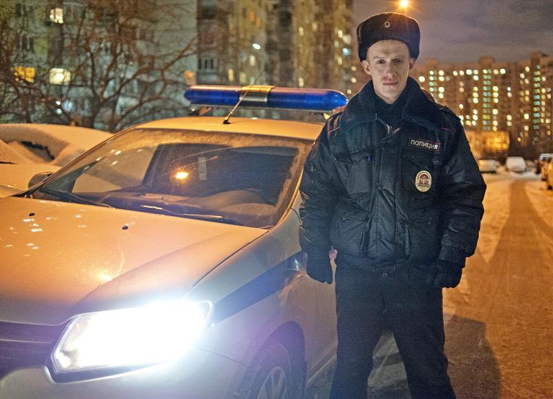 Сотрудники полиции Новой Москвы задержали подозреваемую в организации проституции